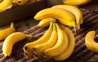 Banan - wartości odżywcze i zastosowanie
