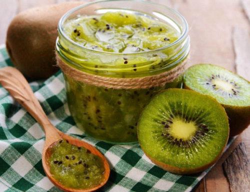 Kiwi – owoc o szerokich spektrum działania