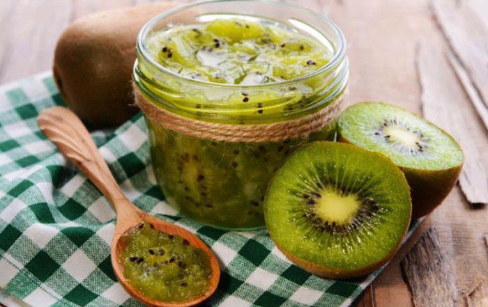 Kiwi - owoc o szerokich spektrum dzialania