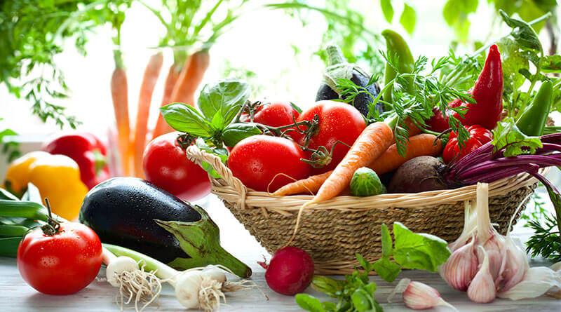 warzywa świata