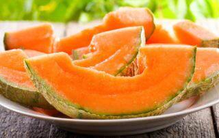 Melon - właściwości, które warto znać