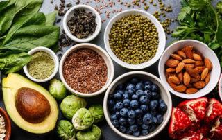 Błonnik pokarmowy - czym jest i jakie ma właściwości?