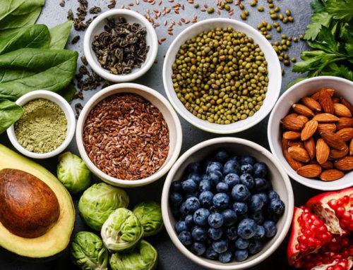 Błonnik pokarmowy – czym jest i jakie ma właściwości?