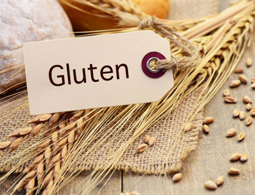 Co to jest gluten?