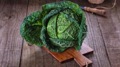 Kapusta włoska - dlaczego warto włączać ją do diety?
