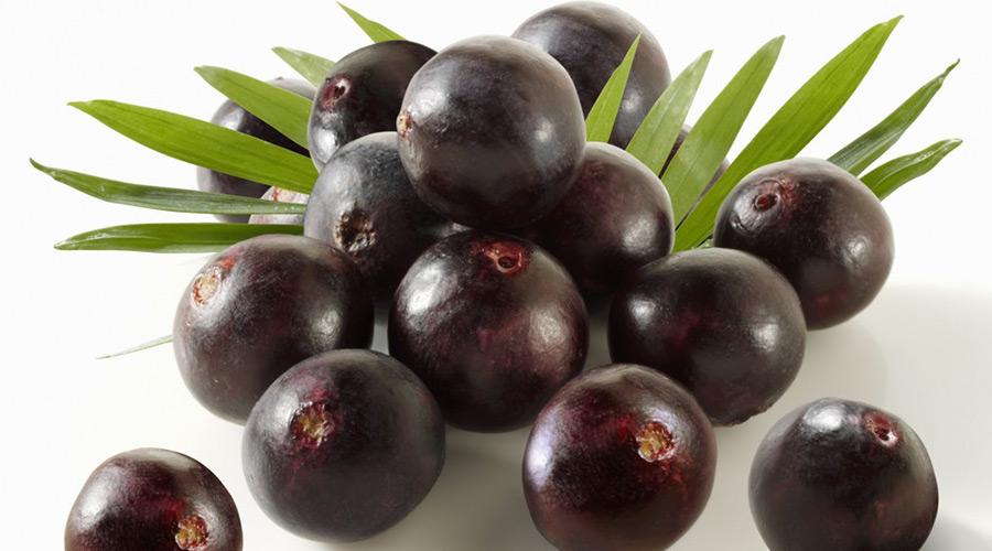 Owoce acai - właściwości i zastosowanie