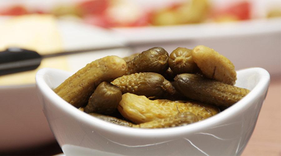 Kiszone ogórki - dlaczego warto je jeść?